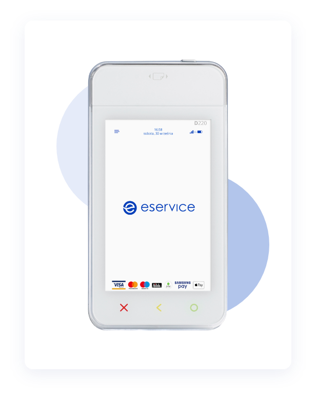 product Smart POS